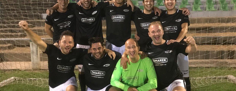 AH Turnier Gochsheim 2019