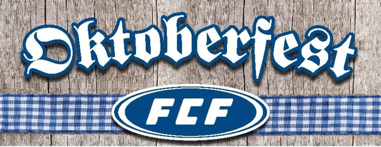 Oktoberfest im Kurt-Sauter-Clubhaus