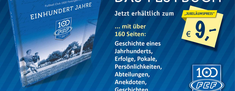 Festbuch 100 Jahre