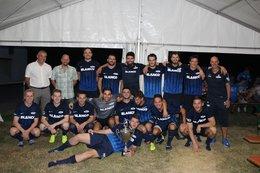 Abwasser-Cup 2017