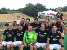 AH Turnier in Gochsheim