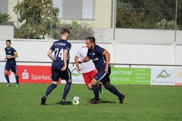 FC Forst : FC Flehingen II
