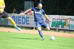 FC Flehingen II : SpVgg Oberhausen