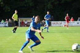 FC Flehingen : VfR Rheinsheim