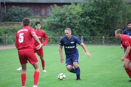 FC Heidelsheim II : FC Flehingen II