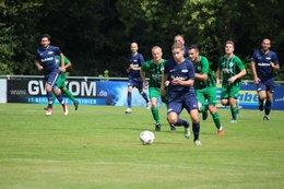 FC Flehingen II : TSV Rinklingen