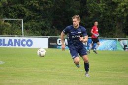 FC Neibsheim : FC Flehingen II
