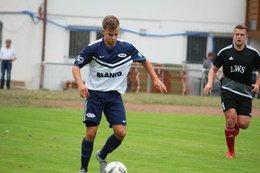 FC Flehingen II : FzG Münzesheim