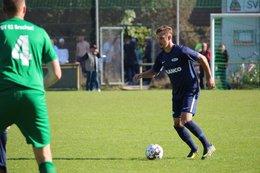 SV 62 Bruchsal : FC Flehingen II