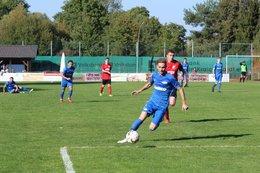 TSV Stettfeld : FC Flehingen