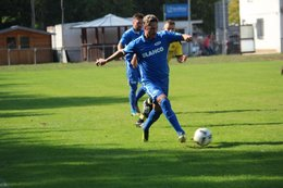 FC Flehingen II : FC Weiher