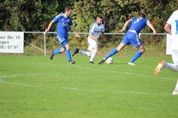 FC Flehingen : FC Odenheim
