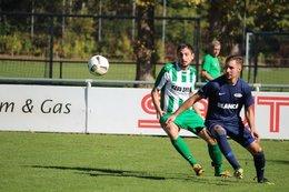 FC Flehingen II : TSV Rheinhausen