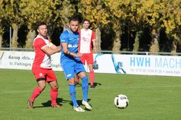 FC Flehingen : TuS Mingolsheim