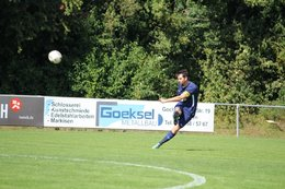 SV Philippsburg : FC Flehingen II