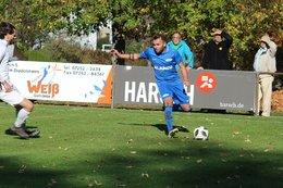SV Kickers Büchig : FC Flehingen