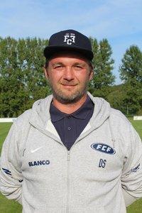 Dirk Sendrowski
