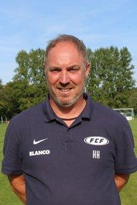 Holger Heider