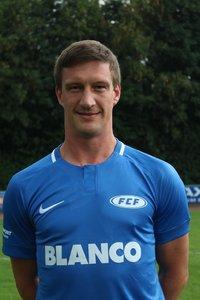 Ingo Baxmann