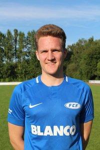 Marius Baumann