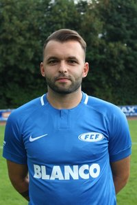 Vasilios Rosilovalis