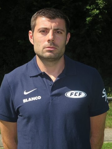 Denis Marinovic
