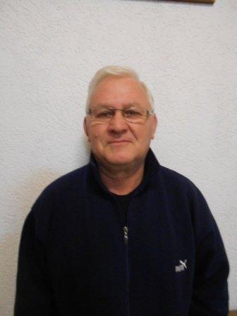 Rolf Hütter