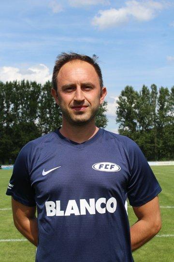 Victor Seibert