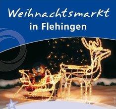 Weihnachtsmarkt Flehingen