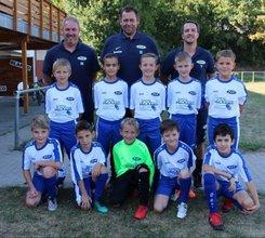 E-Junioren FC Flehingen 09-2018